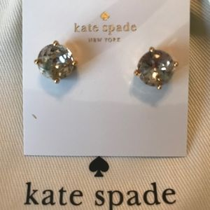 kate spade Jewelry - Kate Spade Gum Drop Earrings